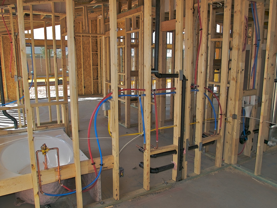 Dealing with new construction in Binghamton, NY?
