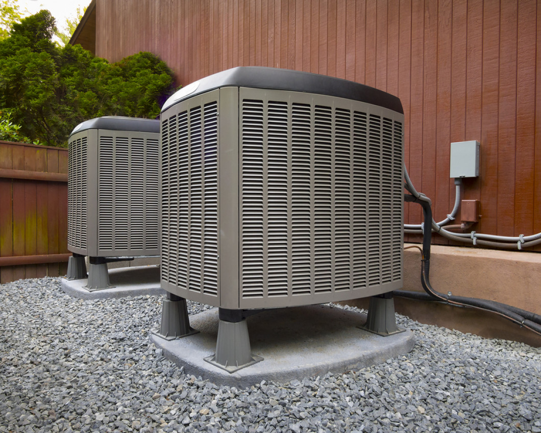 air conditioning installation & repair: binghamton, ny: new milford