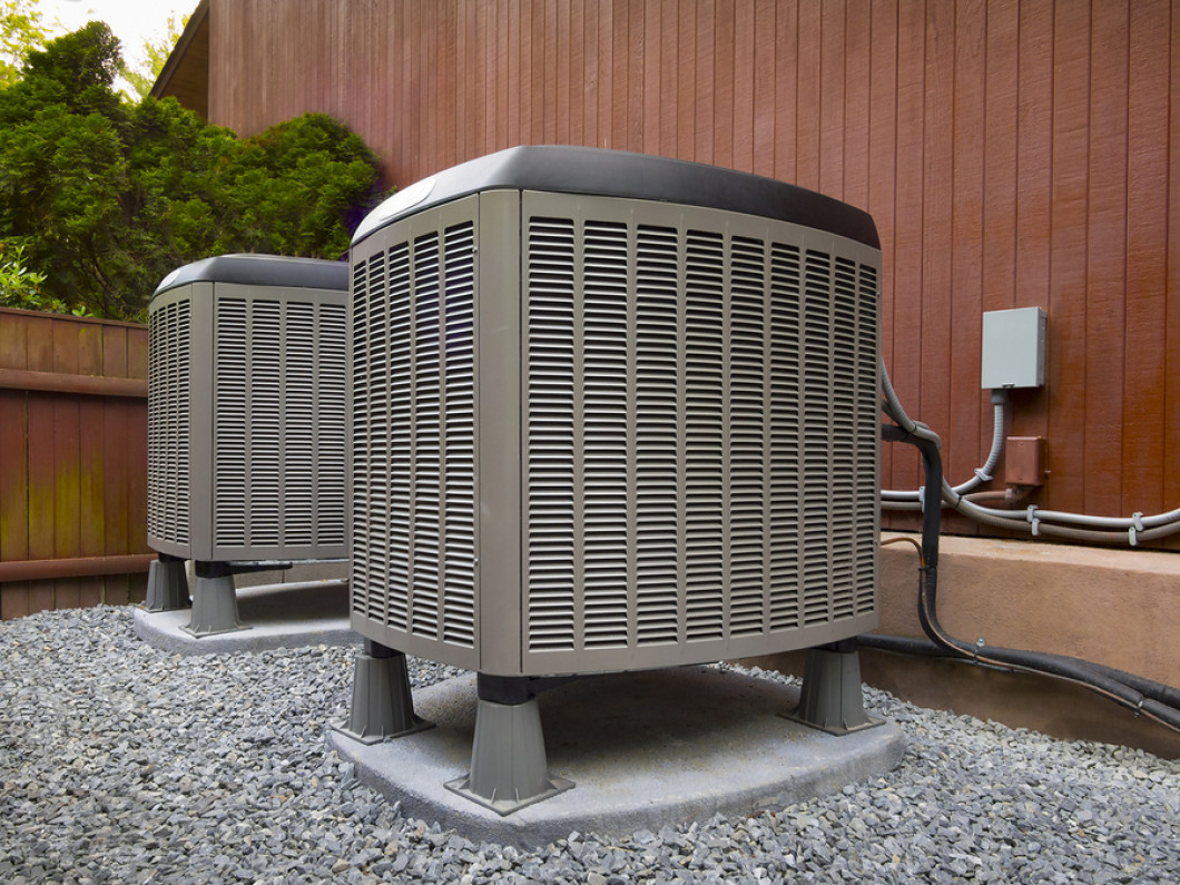 Air Conditioning Service Binghamton, NY & New Milford, PA